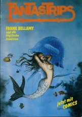 Fantastrips #6 (1981)