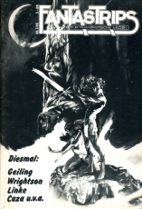 Fantastrips #3 (1980)