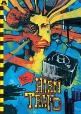 Hirntrafo - Das Buch (mit CD und 7!)