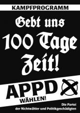 APPD-Kampfprogramm (1998)