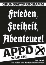 APPD-Grundsatzprogramm (1998)