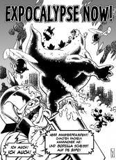 Expocalypse Now (Comic, 2000)