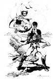 Fantastrips #5 (1981)