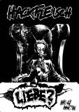 Hackfleisch #6 (Punk-Fanzine, 1986)
