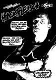 Hackfleisch #4 (Punk-Fanzine, 1986)