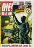 DIE! ODER WIR #4