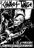 Chaostage 1983 (Punk-Fanzine, 1983)