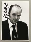 APPD-Pressefoto Karl Nagel (1998), signiert