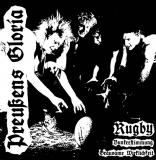 Preußens Gloria – Rugby-EP (1986)