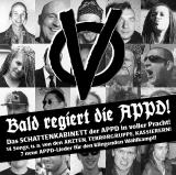 APPD-CD Bald regiert die APPD (1998)