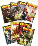 PERRY-Paket:: 8 Comics!